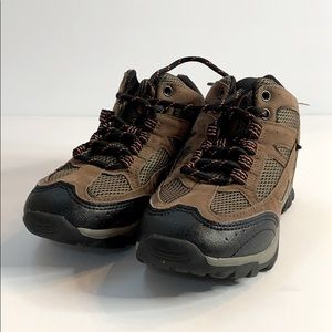Wonder Nation Boys Hiking Boots